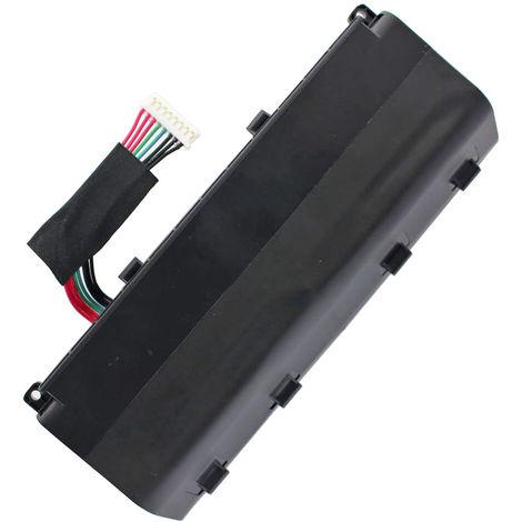Akku passend f/ür Dell Vostro 1710//1710N und Vostro 1720//1720N 11,1 Volt 5200 mAh Li-Ion kein Original