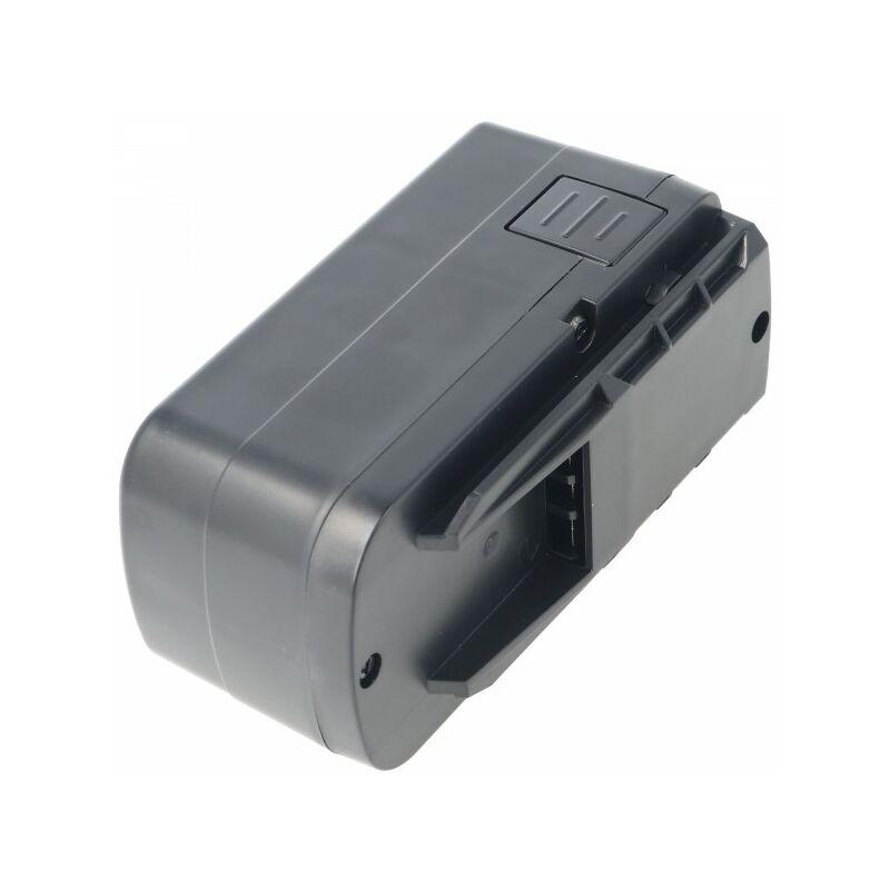 Tauschpack für Original Festool Akku BPS 12 c 12 V  NiMh mit  2,2 ah