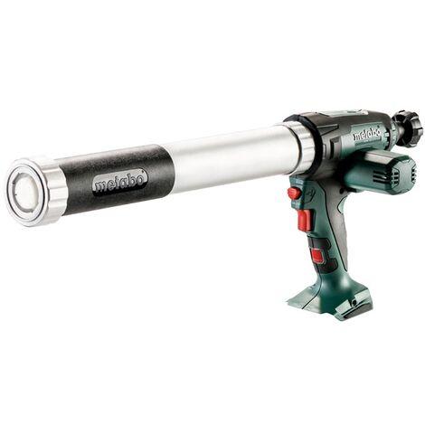 Akkukartuschenpistole KPA 18 LTX 600 Spannung 18V o.Akku/Ladegerät Aufnahme600ml