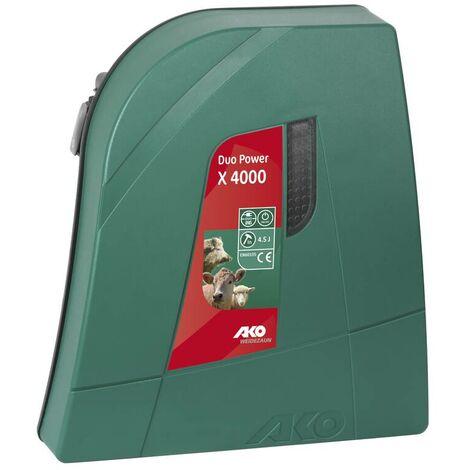 AKO Alimentation électrique pour clôture - 12/230 V