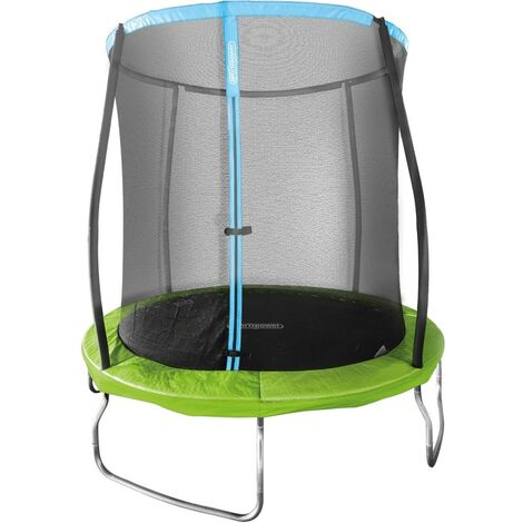 AKTIVE 54083 - Cama elástica 254 cm diámetro Sports