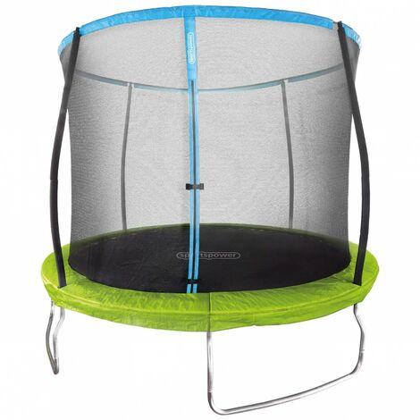 AKTIVE 54084 - Cama elástica 320 cm de diámetro Sports