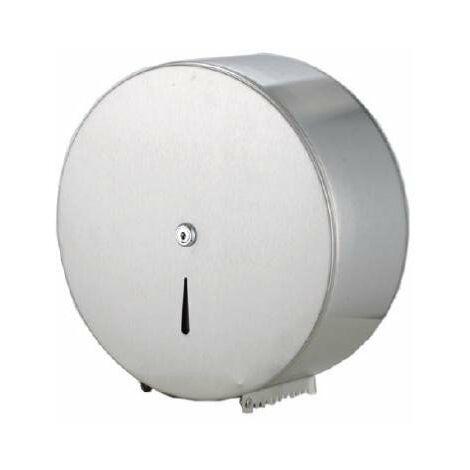 AKW - Dérouleur de papier en inox Ø370mm (Accessibilité PMR) - TNT