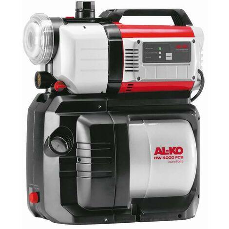 AL-KO Pompe à eau - HW4000 FCS Confort - 1000W - 4000 L / H