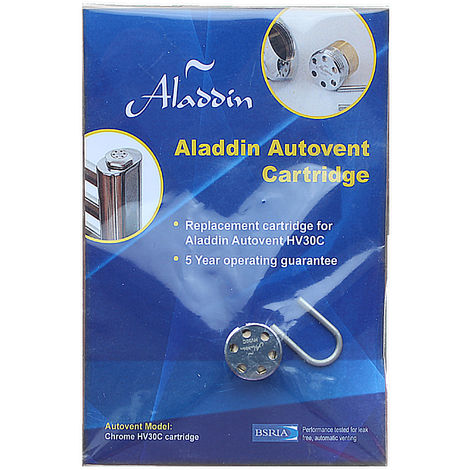 Aladdin Autovents Replacement Cartridge