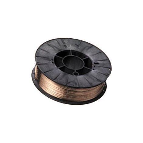 Alambre de sudor NORMAG 2 0.8 mm 5kg