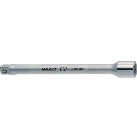 Alargador 1/4 102mm Hazet