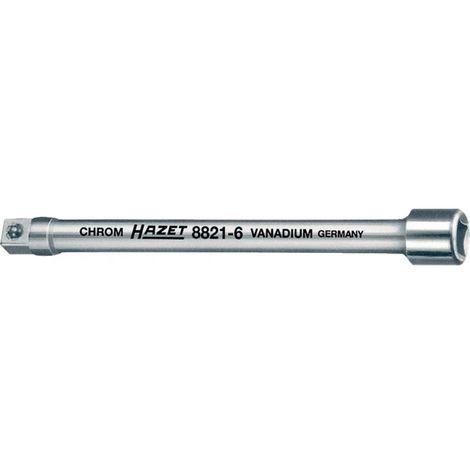 Alargador 3/8 150mm Hazet