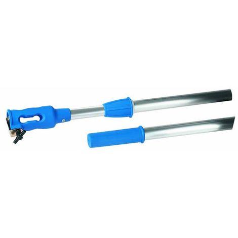 Alargador aluminio 2mt(2x1,00 mt) Pentrilo