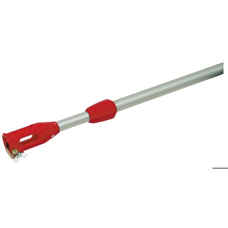 Alargo Rodillo Aluminio Exten. - PROFER HOME - PH0521 - 2 M