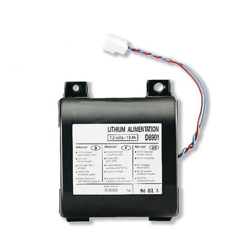Alarm battery DAITEM BATLI02 7.2V 13Ah