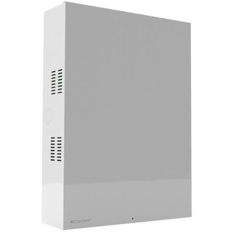 Alarma antirrobo central Comelit Vedo 200 con caja metálica VEDO200M