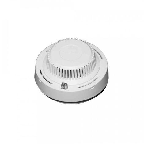 Alarma De Humo Fotoelectrica Dc-9V 10.4X5.6Cm - NEOFERR