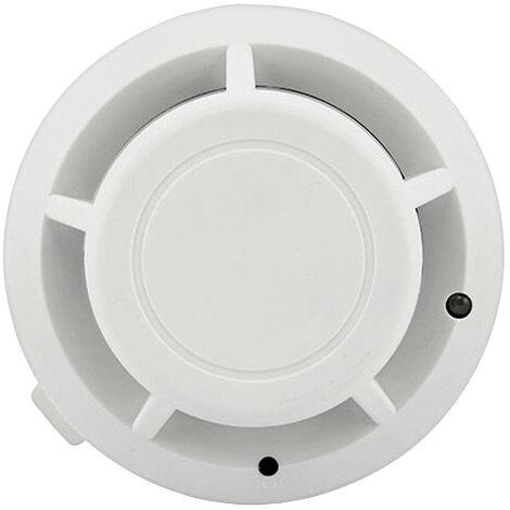 Alarma de incendio independiente sensor sensible, Detector de humo