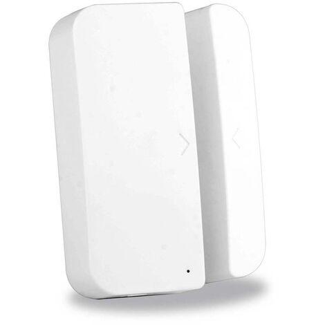 Alarma inalambrica para puerta y ventana del sensor del detector SmartHome Secure Tuya Smartlife aplicacion de control