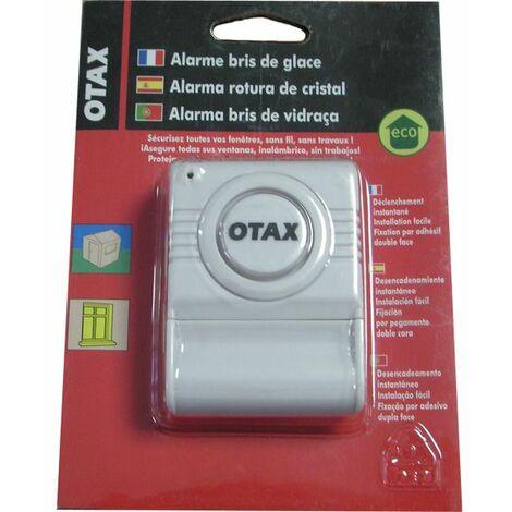 alarme bris de glace - 320003 - otax