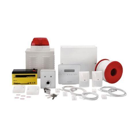 Alarme Filaire Kit Complet F685883 Pour ALARME