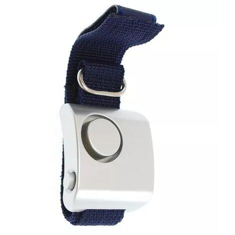Alarme personnelle de défense 130 dB pour footing