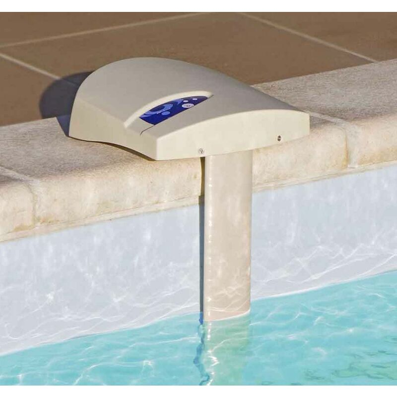 alarme piscine trop sensible