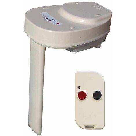Alarme sensor premium pro avec télécommande