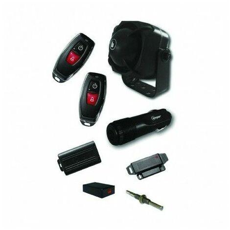 Alarme universelle pour véhicules utilitaires 214.37