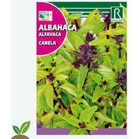 ALBAHACA CANELA - SOBRE DE SEMILLAS 2G