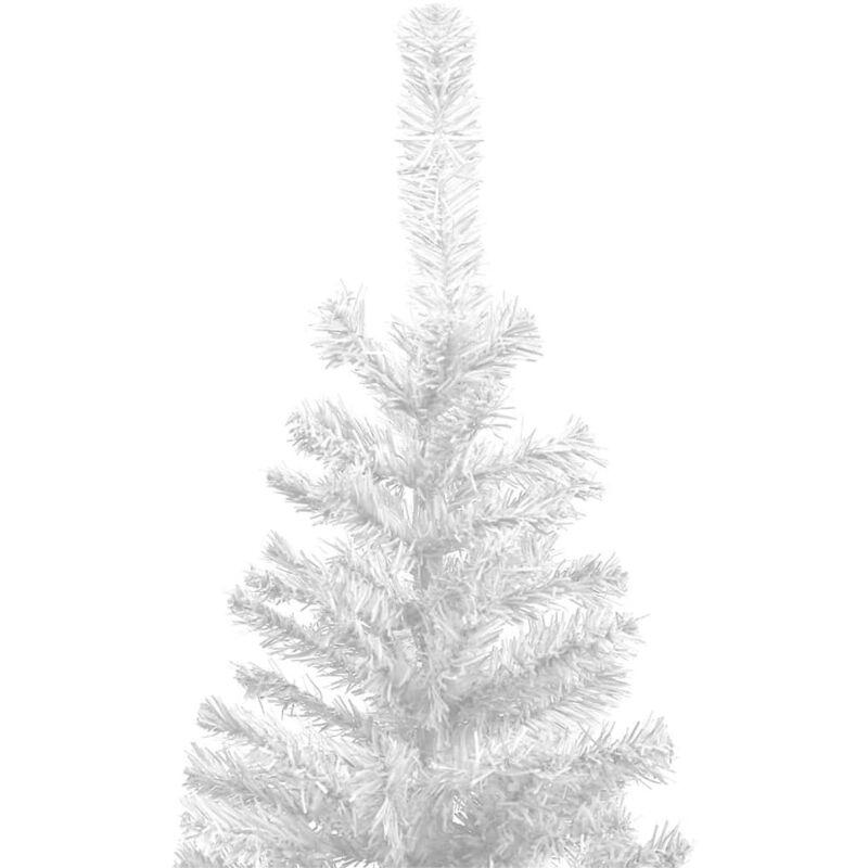 Albero Di Natale 400 Cm.Albero Di Natale Artificiale Xxl 400 Cm Bianco