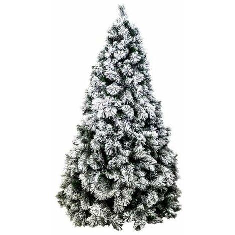 Albero Di Natale H 240.Albero Di Natale Carey 180 210 240 270cm