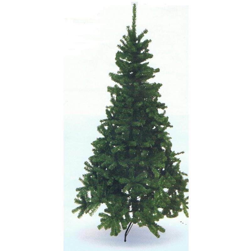 Albero Di Natale 800 Rami.Albero Di Natale Dakota 180 Altezza 180 Cm 800 Rami 2406198