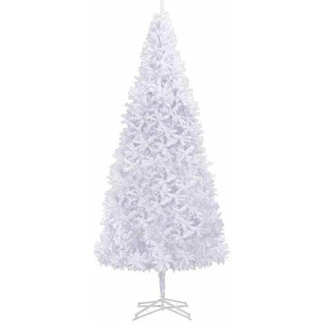 Albero Di Natale 400 Cm.Albero Di Natale Fino A 4 Metri 4120 Rami Anche Per Uso Esterno Pvc