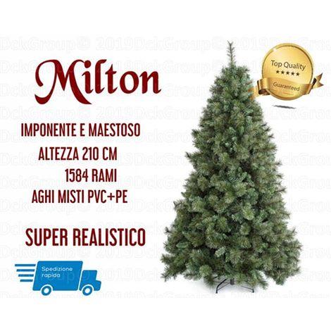 Albero di Natale milton