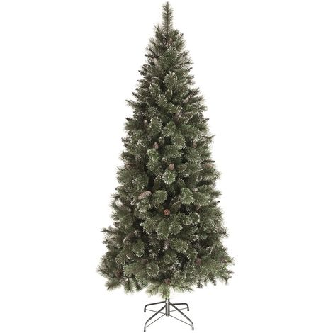 Albero Pine Green Christmas Xmas Tree Beautiful Quality - Various Sizes