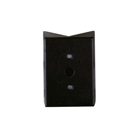 Albert Leuchten 661002 Eckbock Nr. 1002Farbe: schwarz