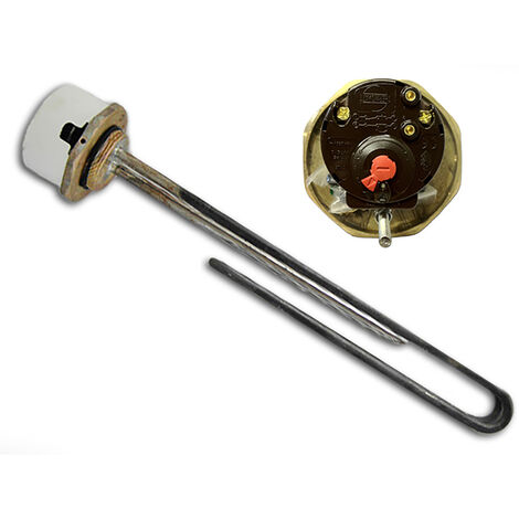 Albion Water Heaters - 3kw Immersion Heater