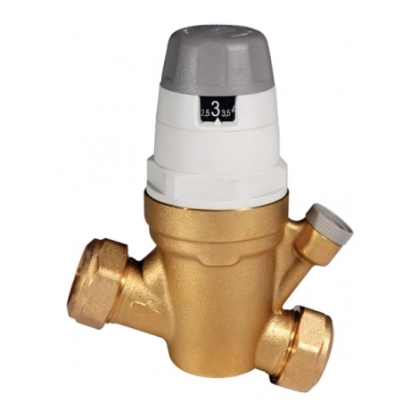 Albion Water Heaters - Pressure Reducing Valve 22mm