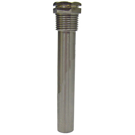 Albion Water Heaters - Stainless Steel Thermostat Pocket