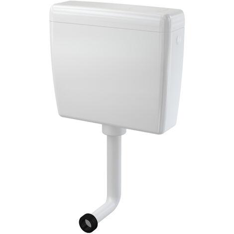 Alca Plast Réservoir de toilettes universel ALCA UNI START / STOP(A94-3/8)