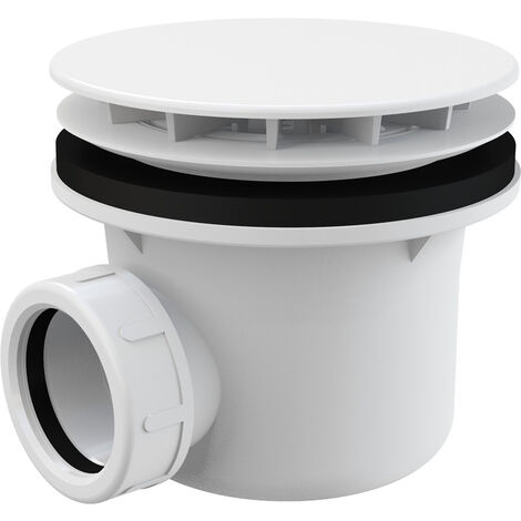 Alca Plast SHOWER WASTE AND TRAP (A49B)