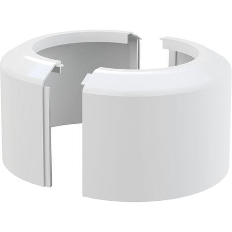 Alcaplast A980 Rosette für WC-Anschlussbogen Serie A98 100 mm Anschlussstutzen