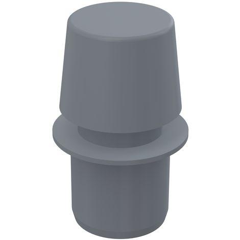 AlcaPlast APH 40 50 75 110 universal Abwasser Rohr Belüfter Ventil - passend für HT- Rohre: 40mm (DN40)