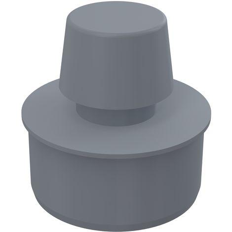 AlcaPlast APH 40 50 75 110 universal Abwasser Rohr Belüfter Ventil - passend für HT- Rohre: 75mm (DN75)
