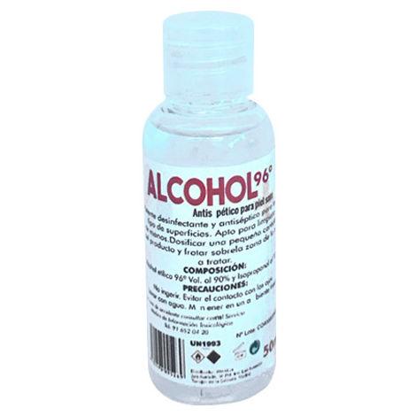 Alcohol para el hogar