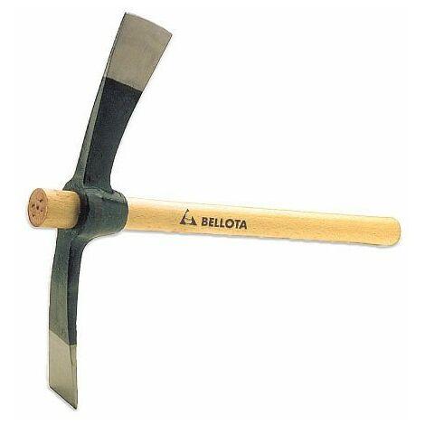 Alcotana hacha pala Bellota 5932-0 mango madera 500 Gr