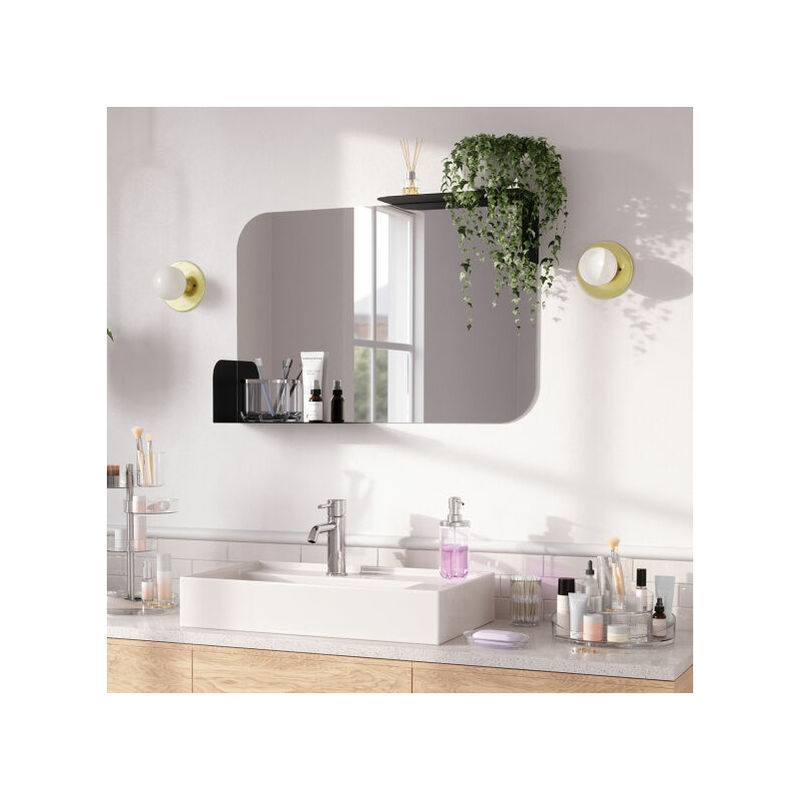 Alcove Mirror
