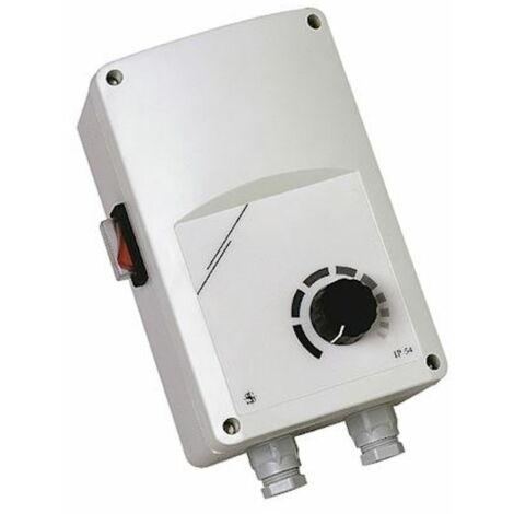 aldes 11086572 | aldes 11086572 - variateur électrique monophasé 1.5a