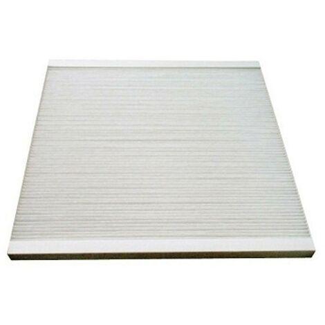 aldes 35112052 | aldes 35112052 - filtre poussière équivalent m5 t.one vertical rbuv 04/05/06/08
