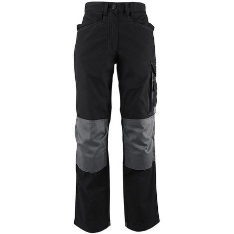 Alexandra Womens/Ladies Tungsten Holster Work Trousers