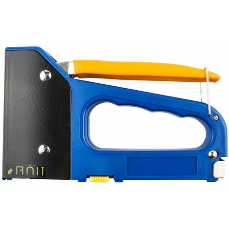 ALFA clavadora profesional 6-14mm plastico 3 en 1