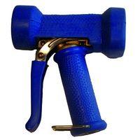 ALFAFLEX - Pistolet de lavage laiton pro - PISTOLET