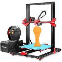 """ALFAWISE U20 DIY Grande Échelle 300*300*400mm avec 2.8"""" Écran Tactile Imprimante 3D"""